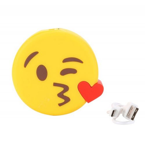 SD4691 - Power bank 1200mAh Emoji
