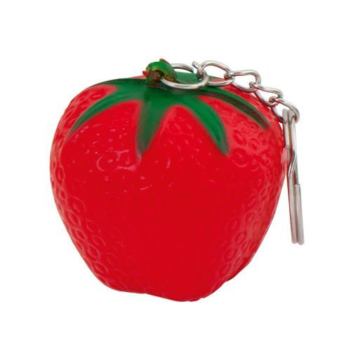 4397 - Porta-Chaves Anti-Stress Fruty